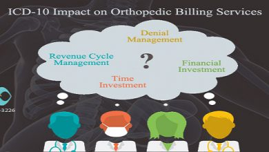 ICD-10 Impact on Orthopedic Billing Services