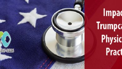 Impact of Trumpcare on Physician's Practice