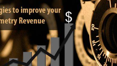 Key strategies to improve your Optometry Revenue