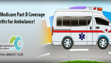 Know your Medicare Part B Coverage Benefits for Ambulance!