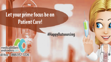 Let your prime focus be on Patient Care!