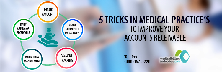 5-Tricks-in-Medical-Practice's-to-Improve-Your-Accounts-Receivable