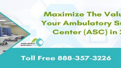 Maximize the Value for Your Ambulatory Surgical Center in 2018