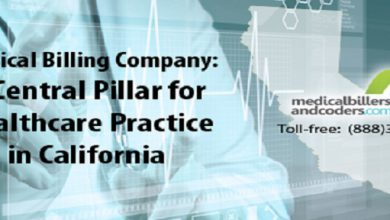 Medical Billing Company: A Central Pillar for Healthcare Practice in California
