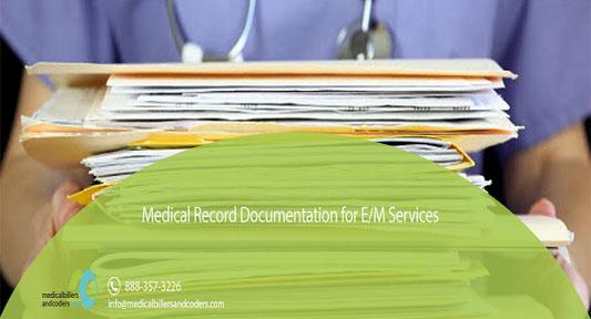 Medical-Record-Documentation-for-EM-Services