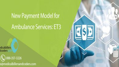 New Payment Model for Ambulance Services: ET3