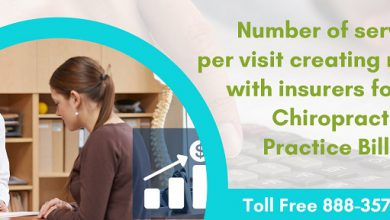 Red Flags under Chiropractic Medical Billing you need to Watch Out For?