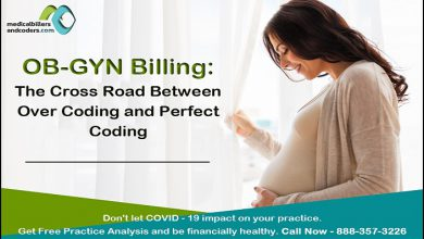 OB-GYN Billing The Cross Road Between Over Coding and Perfect Coding