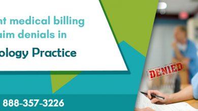 Prevent claim denials in Oncology medical billing