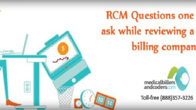 RCM Questions one should ask while reviewing a medical billing company
