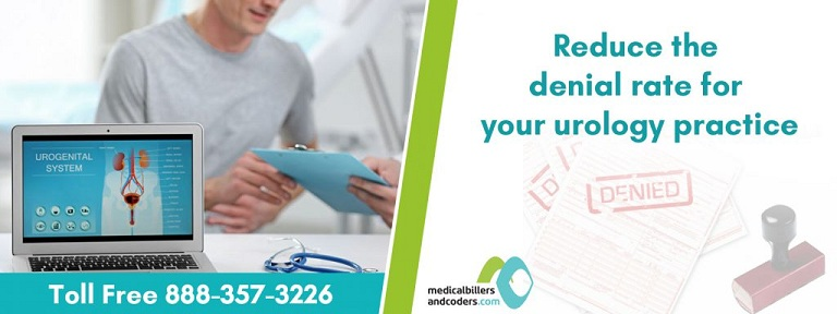 Reduce the Denial Rate for your Urology Practice