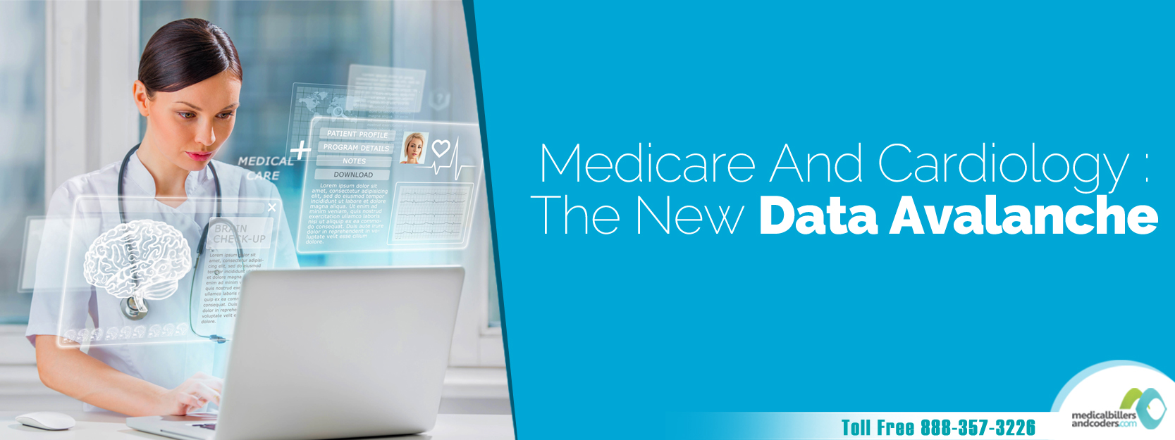 Medicare and Cardiology: The New Data Avalanche