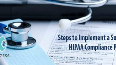 Steps to Implement a Successful HIPAA Compliance Plan