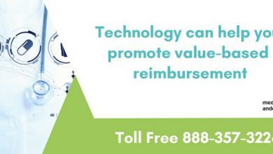 Technology can help you Promote Value-based Reimbursement