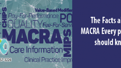 The Facts about MACRA Every Physician Should Know