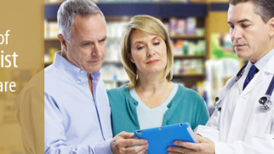 the-role-of-pharmacist-in-healthcare-system