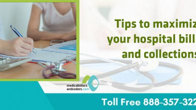 Tips to Maximize your Medical Billing and Collections for Hospital