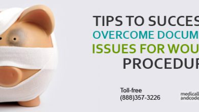 Tips-to-successfully-overcome-documentation-issues-for-wound-care-procedures