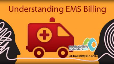 Understanding EMS Billing
