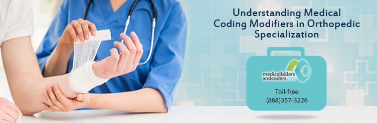 code and modifiers used by orthopedic Quick reference chart: descriptors of g-codes and modifiers for therapy functional reporting information on the required use of these codes and modifiers for.