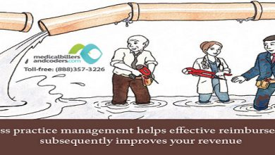 Ways in which Effective Practice Management can Indirectly Improve your Reimbursement
