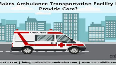 What Makes Ambulance Transportation Facility Limit to Provide Care