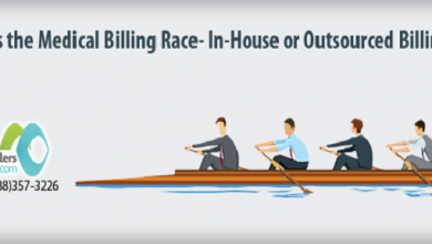 Who Wins the Medical Billing Race-In-House or Outsourced Billing Services?