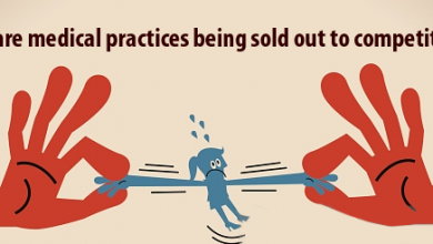 Why-are-medical-practices-being-sold-out-to-competitors