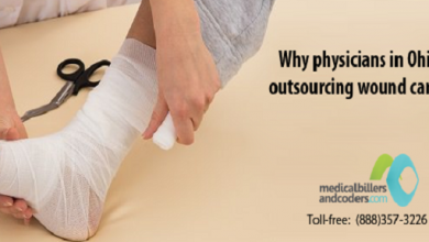 Why physicians in Ohio prefer outsourcing wound care billing?