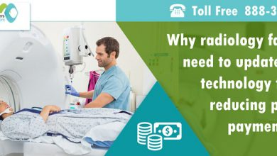 Why Radiology Facilities Need to Update Their Technology for Reducing Partial Payment?