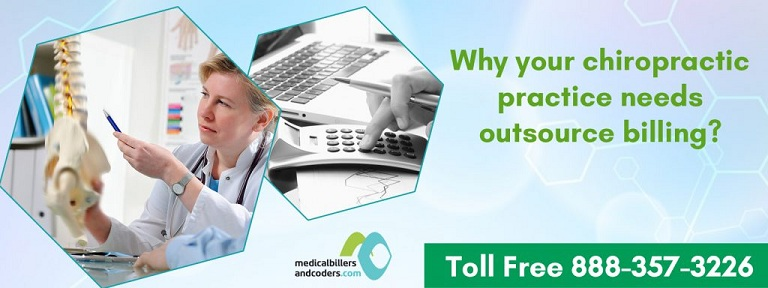 Why Your Chiropractic Practice Needs Outsource Billing?