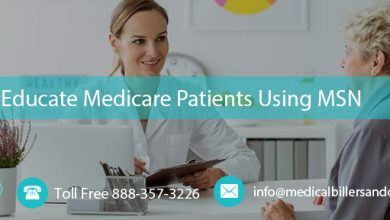 Educate Medicare Patients Using MSN