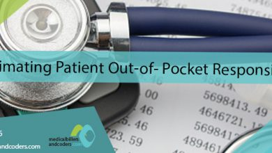 Estimating Patient Out-of-Pocket Responsibility