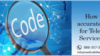 How to do accurate coding for Telehealth Services 2020?