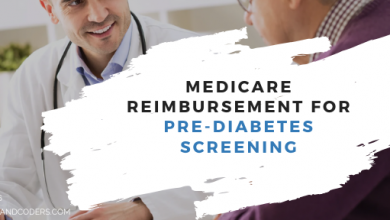 Medicare Reimbursement for Pre-Diabetes Screening