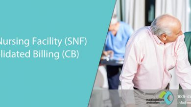 Skilled Nursing Facility (SNF) Consolidated Billing (CB)