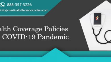 Telehealth Coverage Policies during COVID-19 Pandemic
