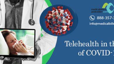 Telehealth in the Era of COVID-19