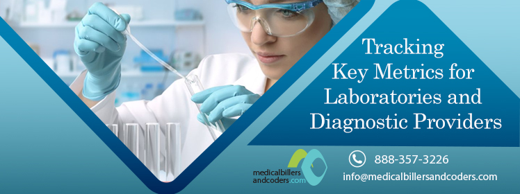 Tracking Key Metrics for Laboratories and Diagnostic Providers