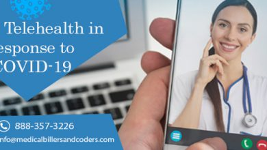 Using Telehealth in Response to COVID-19