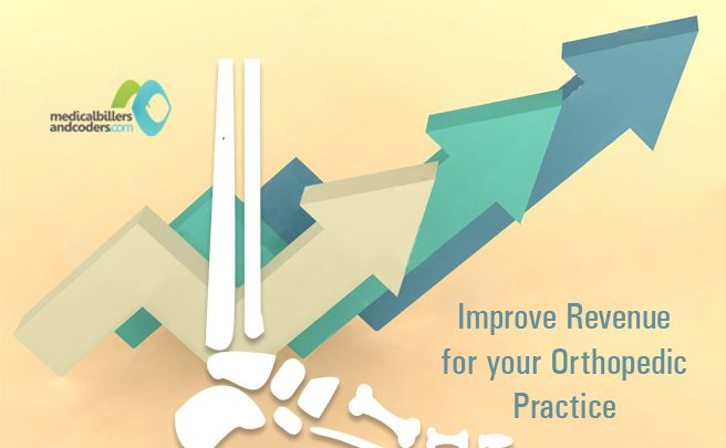 How to Improve Revenue for Orthopedic Billing Services?