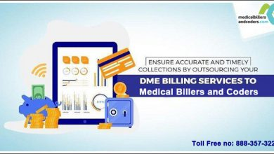 Get Error Free Charge entry for DME Billing