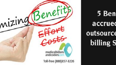 5 Benefits accrued with outsourced DME billing Service