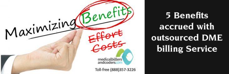 DME billing service