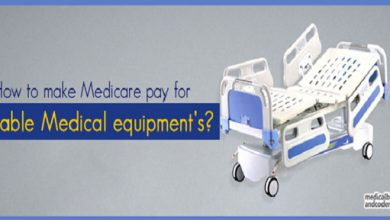 How to Make Medicare Pay for Durable Medical equipment's