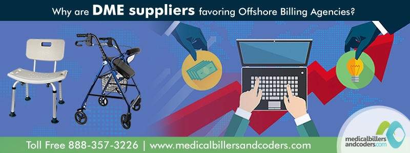 why-are-dme-suppliers-favoring-offshore-billing-agencies