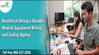 Benefits of Hiring a Durable Medical Equipment Billing and Coding Agency