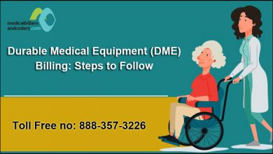 Durable Medical Equipment (DME) Billing Steps to Follow