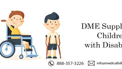 DME Supplies for Children with Disabilities