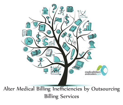 Alter Medical Billing Inefficiencies by Outsourcing Billing Services